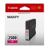 Canon PGI-2500M magenta ink cartridge (original) 9302B001 010292