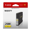 Canon PGI-2500Y yellow ink cartridge (original) 9303B001 010294