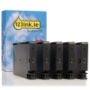 Canon PGI-29 MBK/PBK/DGY/GY/LGY/CO 6-pack (123ink version)  127132