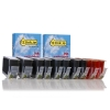 Canon PGI-7BK/PGI-9PBK/C/M/Y chipped 10-pack (123ink version)  127118