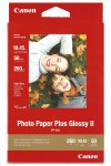 Canon PP-201 Photo Paper Plus Glossy II, 260g, 6x4 (50 sheets) 2311B003 064575