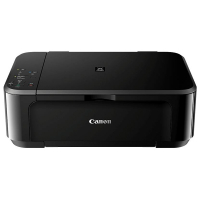 Canon Pixma MG3650S All-In-One A4 Inkjet Printer with WiFi in Black (3 in 1) 0515C106 819017