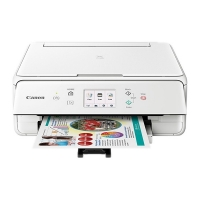 Canon Pixma TS6051 All-In-One A4 Inkjet Printer with WiFi (3 in 1) 1368C026 818954