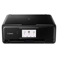 Canon Pixma TS8150 All-In-One Inkjet Printer with WiFi (3 in 1) 2230C006 818957