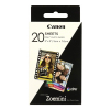 Canon ZINK self-adhesive photo paper 5 x 7.6 cm (20 sheets) 3214C002 154034