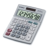 Casio MS-88ECO desktop calculator