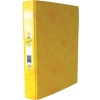 Concord IXL Selecta 462235 2-Ring Binder A4 Yellow 10-pack JT11119 235155