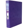 Concord IXL Selecta 462287 2-Ring Binder A4 Purple 10-pack JT111120 235156