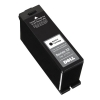 Dell Series 22 (592-11327) black high-cap. ink cartridge (original Dell)