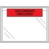 Documents Enclosed plastic wallet, A6, 160mm x 110mm (1000 pieces)