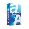 Double A 90g A4 paper, 500 sheets