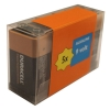 Duracell Plus 9V battery 5-pack (6LR61) ***Fantastic Value***  204509