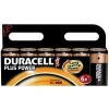 Duracell Plus Power C battery 6-pack (LR14/MN1400/DU01915)