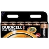 Duracell Plus Power D battery 6-pack (LR20/MN1300/DU01923)