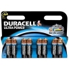Duracell Ultra Power AA Battery 12-pack (LR6/MN1500/DU03798)