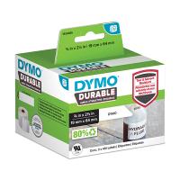 Dymo 1933085 durable barcode labels (original)