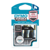 Dymo 1978365 white on black tape, 12mm (original) 1978365 089130