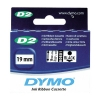 Dymo 60601 / S0721300 19mm black ribbon (original) S0721300 088800