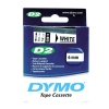 Dymo 60611 / S0721030 6mm white tape (original) S0721030 088804