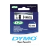 Dymo 61211 / S0721090 12mm white tape (original) S0721090 088806