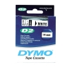 Dymo 61911 / S0721150 19mm white tape (original) S0721150 088812