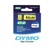 Dymo 61914 / S0721180 19mm yellow tape (original) S0721180 088814