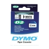 Dymo 69321 / S0721250 32mm white tape (original) S0721250 088818