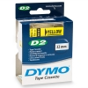 Dymo 69324 / S0721280 32mm yellow tape (original) S0721280 088820
