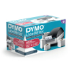 Dymo LabelWriter Wireless Black Label Maker 2076101 833398