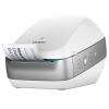Dymo LabelWriter Wireless White / Silver Label Maker 1980561 833391