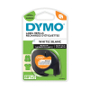 Dymo S0718850 / 18769 12mm white iron-on tape (original Dymo) S0718850 088318