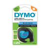 Dymo S0721650 / 91205 12mm blue plastic tape (original Dymo) S0721650 088310