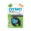 Dymo S0721730 / 91208 12mm metallic silver tape (original Dymo) S0721730 088314