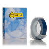 Dymo S0898140 9mm embossing tape, white on blue (123ink version) S0898140C 088443