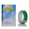 Dymo S0898160 9mm embossing tape, white on green (123ink version) S0898160C 088447