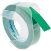 Dymo S0898160 9mm embossing tape, white on green (original) S0898160 088446