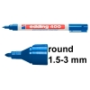 Edding 250 blue whiteboard marker
