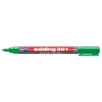 Edding 361 green whiteboard marker 4-361004 200660