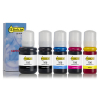 Epson 105/106 5-pack (123ink version)  127045