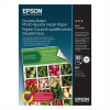 Epson 140g Epson S400059 double-sided quality photo inkjet paper, A4 (50 sheets) C13S400059 153091