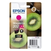 Epson 202XL high capacity magenta ink cartridge (original) C13T02H34010 027142