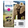 Epson 24XL (T2433) high capacity magenta ink cartridge (original Epson) C13T24334010 C13T24334012 026594