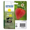 Epson 29XL (T2994) high capacity yellow ink cartridge (original Epson) C13T29944010 C13T29944012 026842