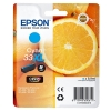 Epson 33XL (T3362) high capacity cyan ink cartridge (original Epson) C13T33624010 C13T33624012 026858
