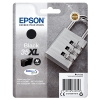 Epson 35XL (T3591) high capacity black ink cartridge (original) C13T35914010 027034
