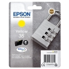 Epson 35 (T3584) yellow ink cartridge (original) C13T35844010 027032
