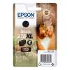 Epson 378XL high capacity black ink cartridge (original) C13T37914010 027110