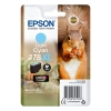 Epson 378XL high capacity light cyan ink cartridge (original) C13T37954010 027118
