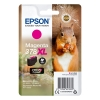 Epson 378XL high capacity magenta ink cartridge (original) C13T37934010 027114