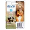Epson 378 light cyan ink cartridge (original) C13T37854010 027106